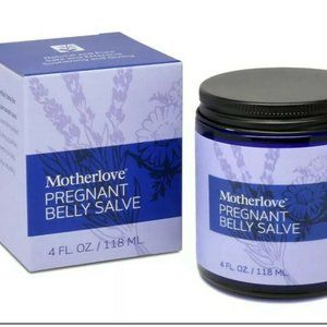 Other - Motherlove Pregnant Belly Salve Stretch Marks